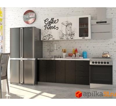 Кухня София Coffee Time 1,6м