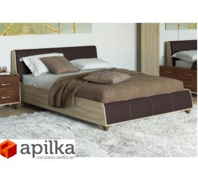 Кровать  Келли 1,6м с подъемным механизмом