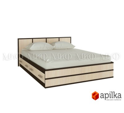 Кровать Сакура 1,4м