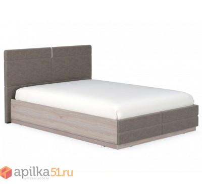 Кровать Элен 1,6м с подъемным механизмом