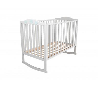 """Кровать детская """"Лилу"""""""